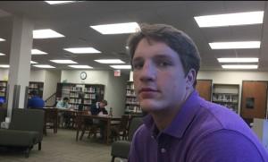 Andrew Eichelberger '16