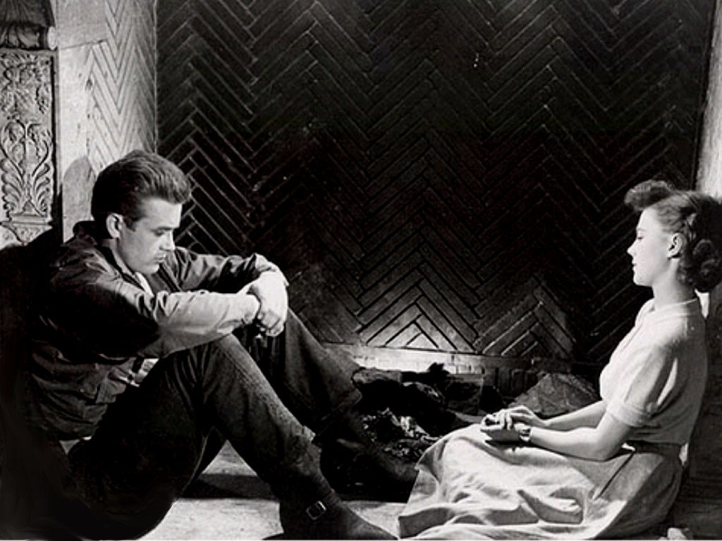 a film review of rebel without a cause starring james dean Detailed review of the film rebel without a cause (1955) directed by nicholas ray, and starring james dean, natalie wood, sal mineo.